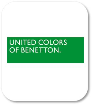 Benetton icona